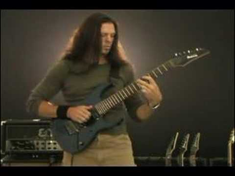 Jag Panzer - Art Of Chris Broderick