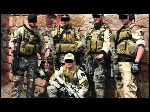 David Hasselhoff - Animosity Of A Gangsta