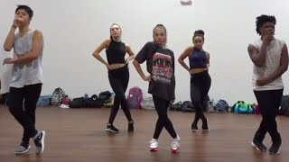 Maddie Ziegler, Kaycee Rice, Sean Lew, Charlize, Josh P | Feel It Still | Choreography by Brian F.