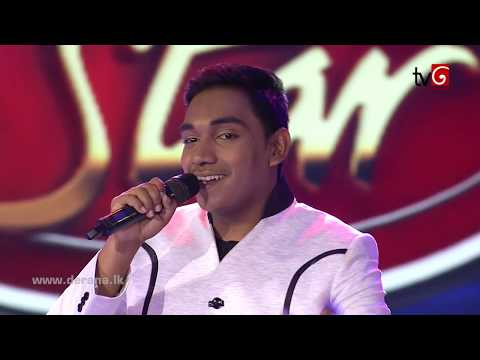Ira Handa Payana Loke By Kanika Edirimanna @ Dream Star Season VII | Final 6 ( 11-11-2017 )