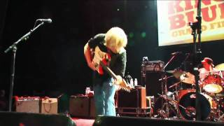 Kenny Wayne Shepherd 34 Voodoo Child 34 Live Part 2 At Guitar Center 39 S King Of The Blues