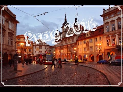 Prag 2016 - Aftermovie GoPro