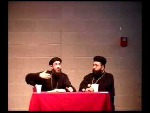Orthodoxy for Dummies - Part 7