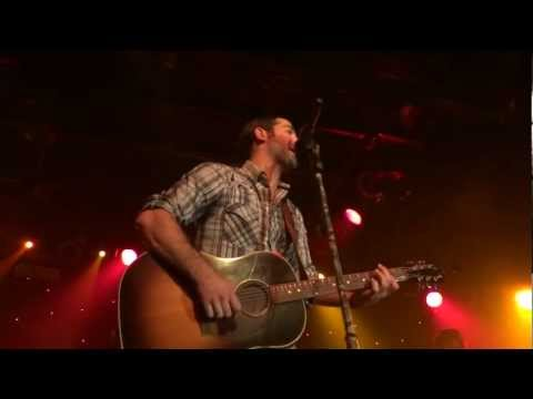 Josh Thompson - Firebird video