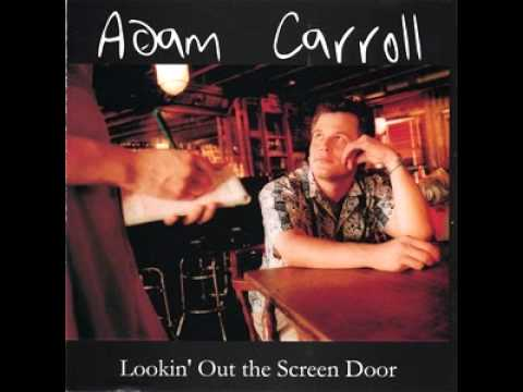 Adam Carroll - Amandas Song