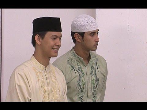 Betulkah Ali Syakieb dan  Andi Arsyil memendam suka kepada Citra Kirana -  Intens 24 April 2013
