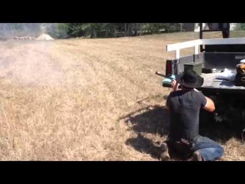 First shot Shiloh sharps 45-110