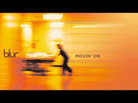 Blur - Movin On
