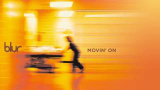 Watch Blur Movin On video