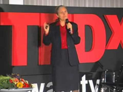 Part 2: TEDxIowaCity - Dr  Terry Wahls - Minding Your Mitochondria part2