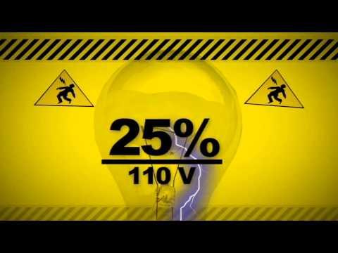 Video Seguridad Eléctrica 2014 Mayo