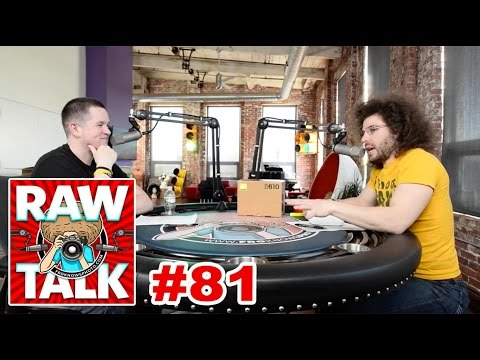 What's In The Box??? RAWtalk Photography Episode #081