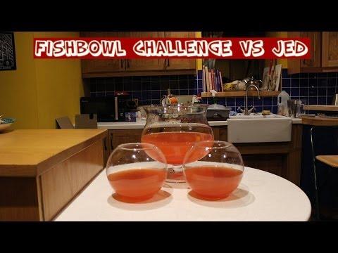 Fishbowl Challenge vs Jed