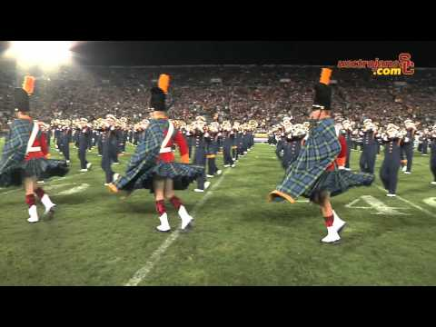 USC Football - UNFILTERED - Notre Dame