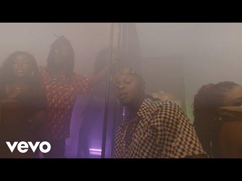 Black Beatz, MOJO - Dobale (Official Video) ft. MOJO
