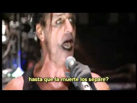 Rammstein Du Hast Español Subtitulado video
