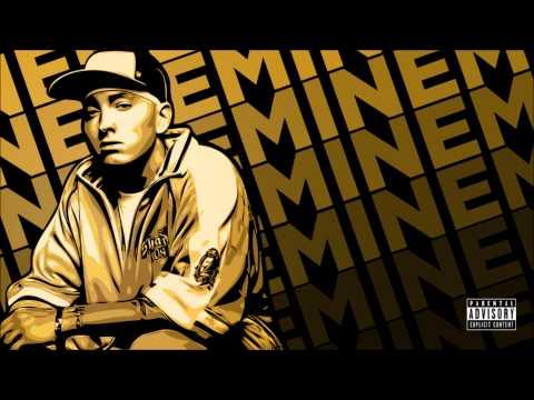 Eminem - Space Bound HD