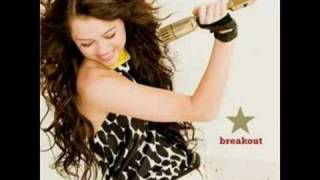 Watch Hannah Montana Breakout video