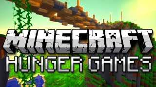Minecraft: Hunger Games Survival on SG3 - Quite Enchanting