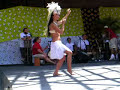 Tahitian dance -- corinne solo finals - youtube