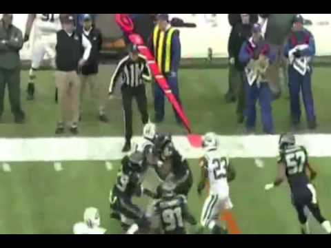 Seattle Seahawks Defense  Legion of Boom Ultimate Highlights480P