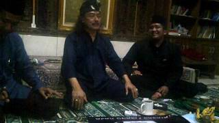 Silahturahim Yayasan Pisang Raja Ke Kediaman Gus Nuril