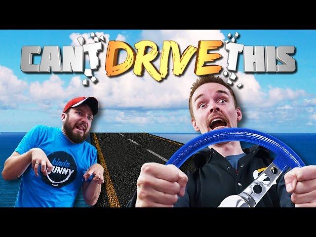 Руководство запуска: Can't Drive This по сети