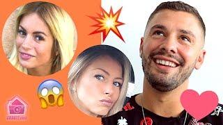 Kevin des marseillais (LMvsMonde3) : Quel mot pour son ex Carla ?
