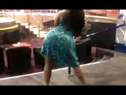 Thick Beautiful Girl Ass Shake Shaking Big Butt Booty Bouncing Dance Dancing Twerk Team Sexy Video