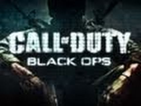 Call of Duty Black Ops is the Optical Magic if Our Time