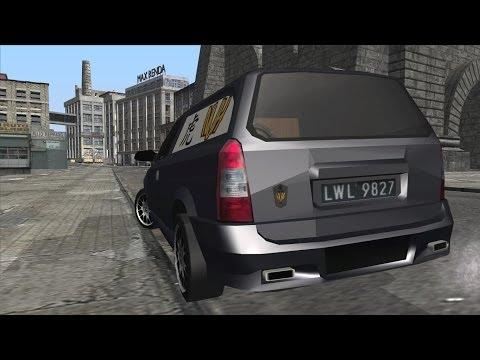 Opel Astra G Caravan Tuning