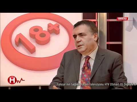Cinsel Fanteziler (1) - Kırmızı Nokta - HTV Turkiye