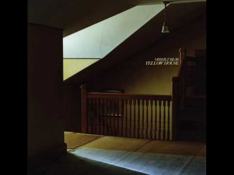 Grizzly Bear - Central And Remote