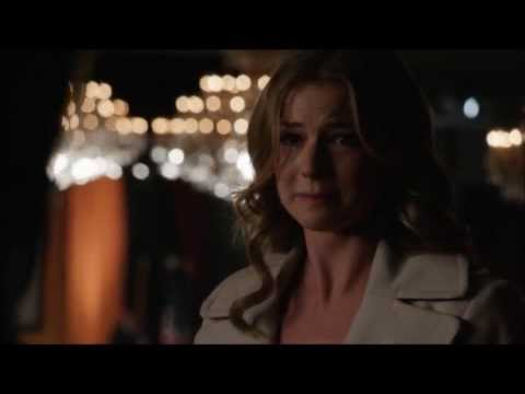Revenge 2x22 - Amanda tells Jack the truth -