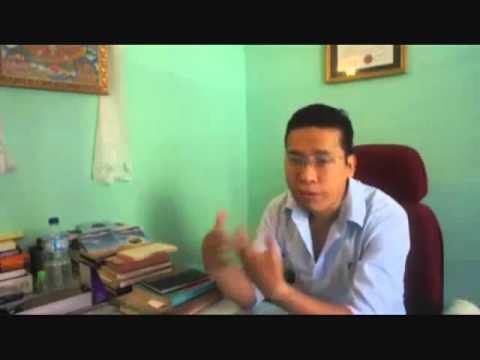 Доктор о тибетской медицине