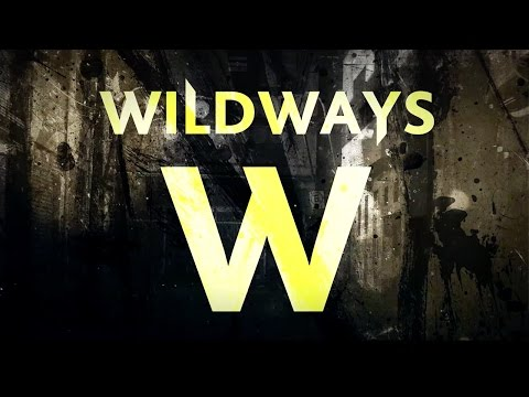 Wildways D.O.I.T. music videos 2016