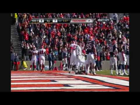 Ryan Mathews, RB, Fresno State (2009) Video