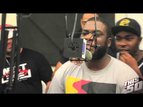 Ar-Ab Takes Shots At Bruce Jenner, Meek Mill And More On Radio