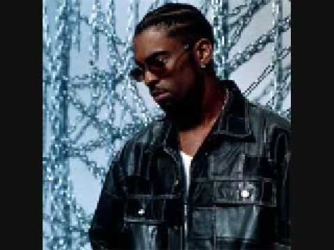 Ginuwine - Want U To Be