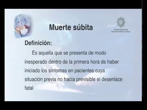 Reanimación Cardio Cerebro Pulmonar Básica