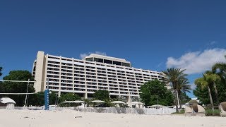Disney's Contemporary Resort Tour | Hotel Grounds Walking Tour, Food Locations & Outdoor Amenities