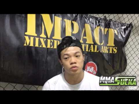 Impact MMA Fighters