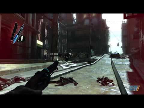 Dishonored: Knife of Dunwall - Review