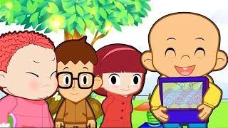 Hoạt Hình Tonny | TIỀN MỪNG TUỔI # 26 | Phim hoạt hình hay mới nhất 2018 | Hoạt hình Việt Nam