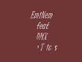 Go To Sleep  de Eminem, feat [video]