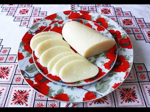 Твердый сыр в домашних условиях Домашний сыр из творога Твердий сир в домашніх умовах как сделать сы