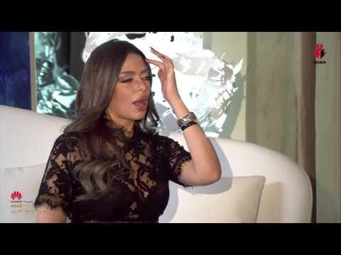 Interview To Jamila El Badaoui - Arab Fashion Week