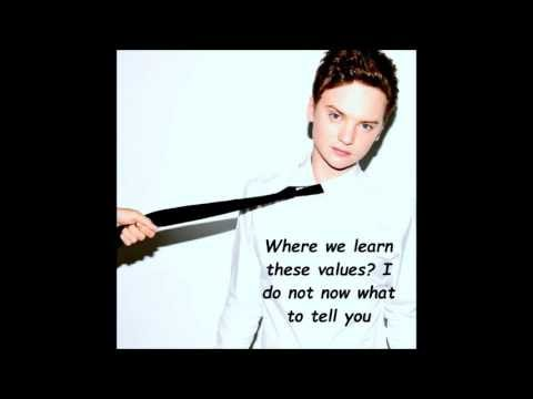 Conor Maynard- Girls love Beyoncé lyrics