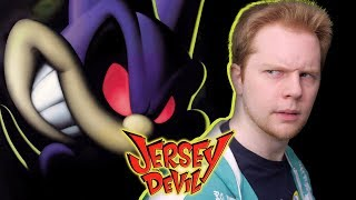 Jersey Devil - Nitro Rad