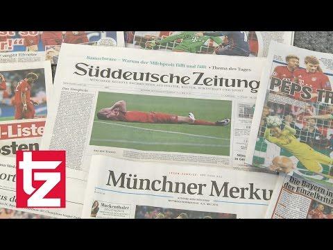 FC Bayern vs. Atlético Madrid: Pressestimmen nach dem Ausscheiden in der Champions League